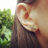 NEW - Tako Shokushu and 'Sea Star' Earings