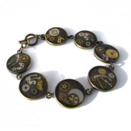 Beautiful Steampunk Bracelet