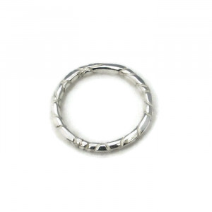 Deluxe Silver Ring I
