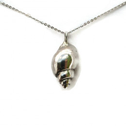 Deluxe 'Greek Dreams' Necklace - Silver