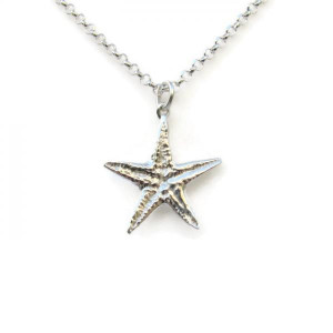 Deluxe 'Sea Star' Necklace