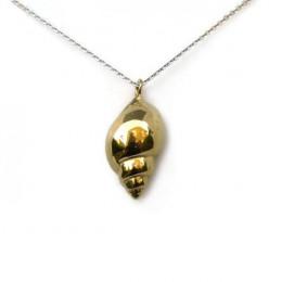 Deluxe 'Greek Dreams' Necklace - Gold