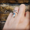 NEW - Ring of 2020   Serpent Ring   Ring of Happiness and Suffering