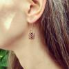 NEW - Casuarina Cones Earrings