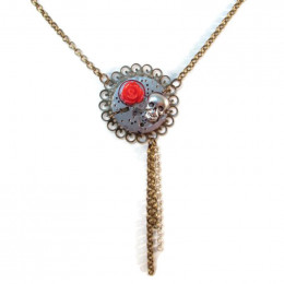 'Day of the Dead' Necklace