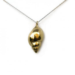 Deluxe 'Greek Dreams' Necklace - Gold